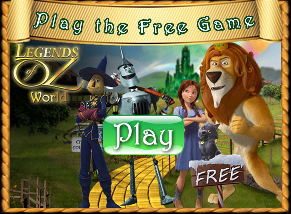 Legends of Oz World Play