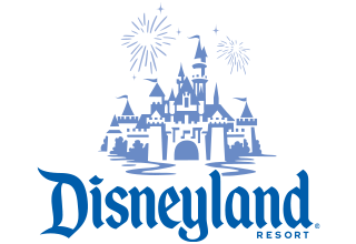 The Best Time To Visit Disneyland Resort Logo Small