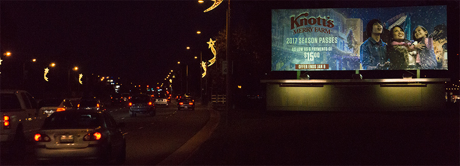 ad campaign billboard merry farm brad jashinsky