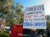 Bank$ter$ Laundered $300 Billion for Drug Cartels