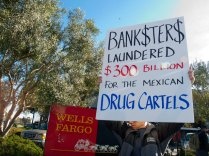 Bank$ter$ Laundered $300 Billion for Drug Cartels