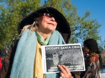 Occupy Santa Cruz