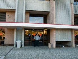 Wells Fargo Shuts Doors