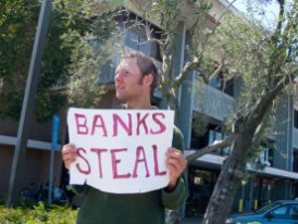 Banks Steal