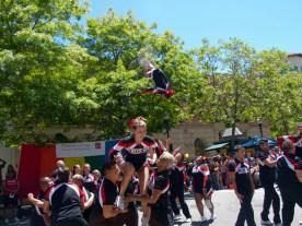 Cheer SF