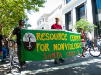 Resource Center for Nonviolence