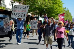 Support Independent Media