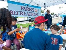Santa Cruz Parks & Recreation