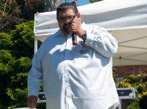 Felipe Hernandez, Watsonville City Council