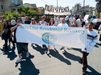 Santa Cruz Residential Recovery