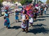 White Hawk Aztec Dance Group