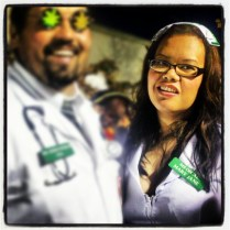 Medical Mary Jane & Dr. Herb Smoker MD
