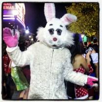 Trix Rabbit
