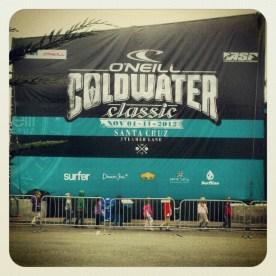 O'Neill Coldwater Classic Nov 01-11-2012