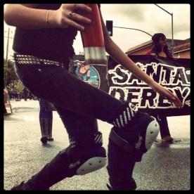 Santa Cruz Derby Girls