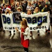 De Laveaga Elementary School