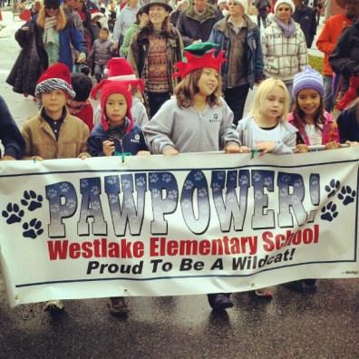 Westlake Elementary School