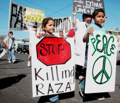 Stop Killing Raza