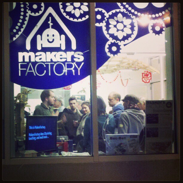 makers Factory