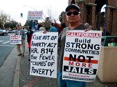 Build Strong Communities Not More Jails!
