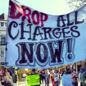 Drop All Charges Now!