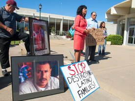 Stop Destroying Latino Families!