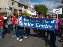 Watsonville Senior Center