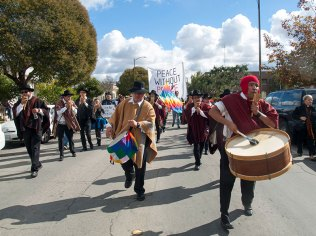 Anqari Dance and Music of the Andes