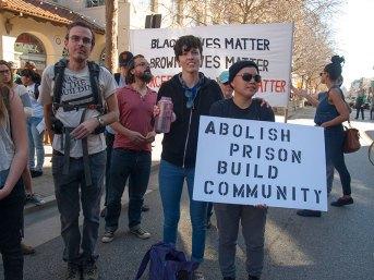 Abolish Prison Build Community