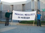 Medical Neglect is Murder