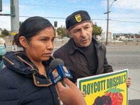 Gloria Gracida Speaks with KION
