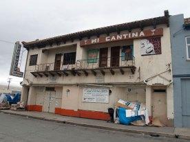 Republic Café and Mi Cantina. Future site of the Salinas Chinatown Cultural Museum.