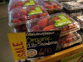 Driscoll's Strawberries