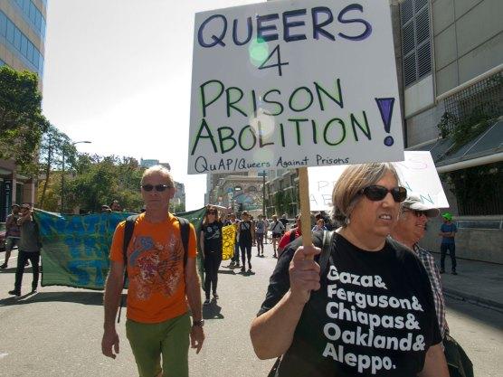 Queers Against Prisons (QuAP)