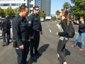 Copwatchers Assert Their Rights to Observe and Document Police