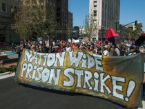 Nationwide Prison Strike!