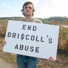 End Dri$coll's Abuse