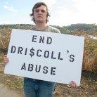 End Dri$coll's Abuse