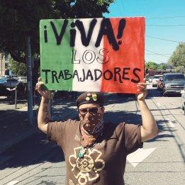 ¡Viva Los Trabajadores!