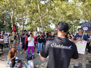 Cole Dorsey: Incarcerated Workers Organizing Committee