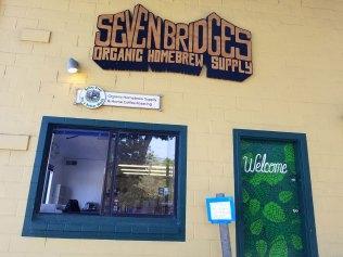 Seven Bridges Organic Homebrew Supply