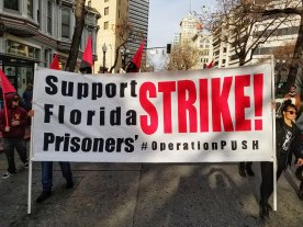 Support Florida Prisoners' Strike!