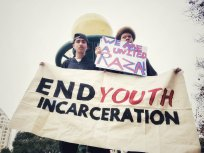 End Youth Incarceration