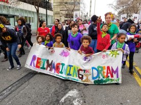 Young Activists for Black Lives Coalition
