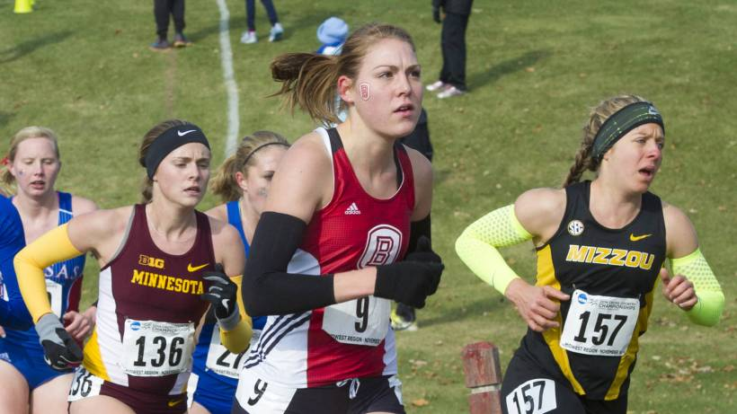 Bradley Invitational On Tap For Cross Country Squads