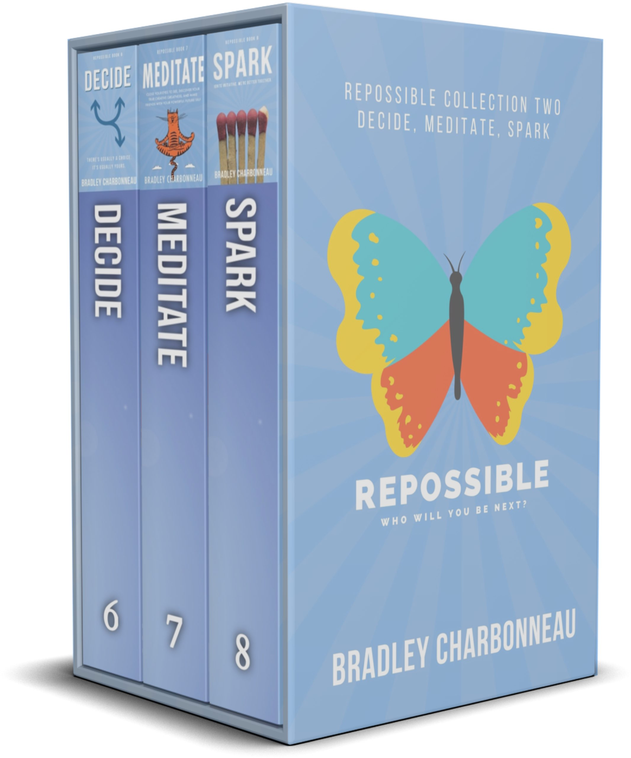 Repossible Collection 2