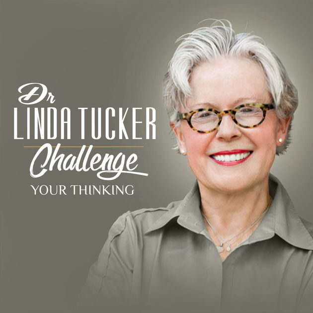 30-Day Challenge with Bradley Charbonneau on Dr. Linda Tucker's Challenge Your Thinking Podcast