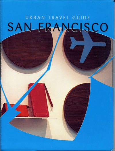 Urban Travel Guide San Francisco
