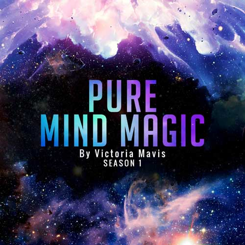 Pure Mind & Magic: Secrets and Potential about Audiobooks