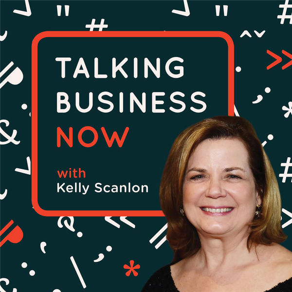 Discovering Your Extraordinary Talent Through Daily Habit with Kelly Scanlon